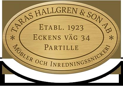 Taras Hallgren & Son AB